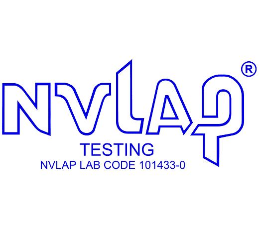 NVLAP-logo